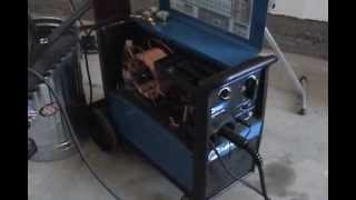 How to wire a 50 Amp breaker and plug for a welder