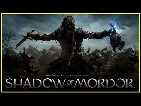 "Middle - Earth: Shadow of Mordor  | Trailer/Demo en Español "" 1080p """
