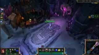 LOL ARAM Gameplay 006