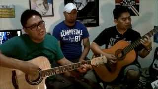 Four Strong Winds (Neil Young)  cover by The Ferdz Acoustic 3
