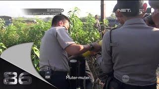 86 Pemasangan Palang Perlintasan Kereta di Cirebon - Kompol Sharly