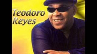 Teodoro Reyes Hombre Enamorado