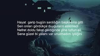 ECK - Kalbi Dinle II ( Lirik Video)