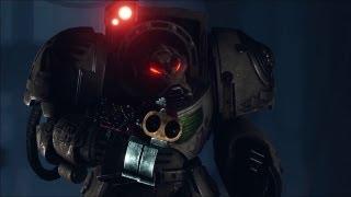 Space Hulk Deathwing - Teaser Trailer