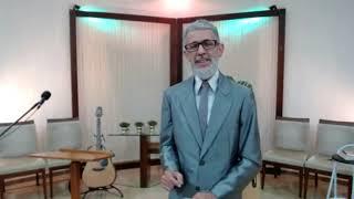 Deus e o dia final l Pr Nilson Melo l l 21.06.2020 l Série Apocalipse