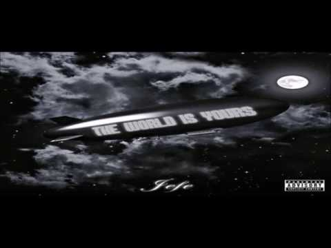 Jefe (Shy Glizzy) - The World Is Yours Full Mixtape