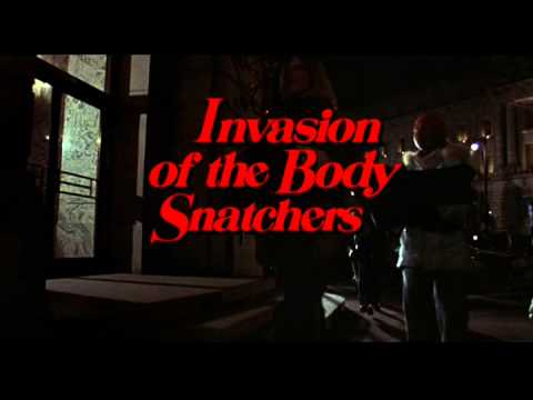 INVASION OF THE BODY SNATCHERS WEB