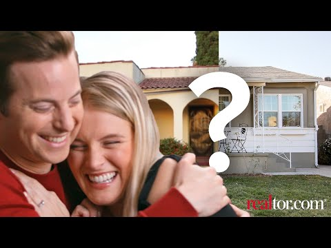 Couple Buys A House For The First Time 鈥� Ned & Ariel