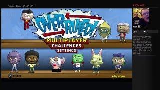 Overruled 2 Player Dueeeels