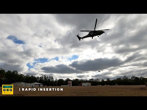 US Army Aeromedical Research Laboratory Executes Successful...