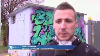 """La Verrière : les jeunes des quartiers invités à """"dessiner leur ville"""""""