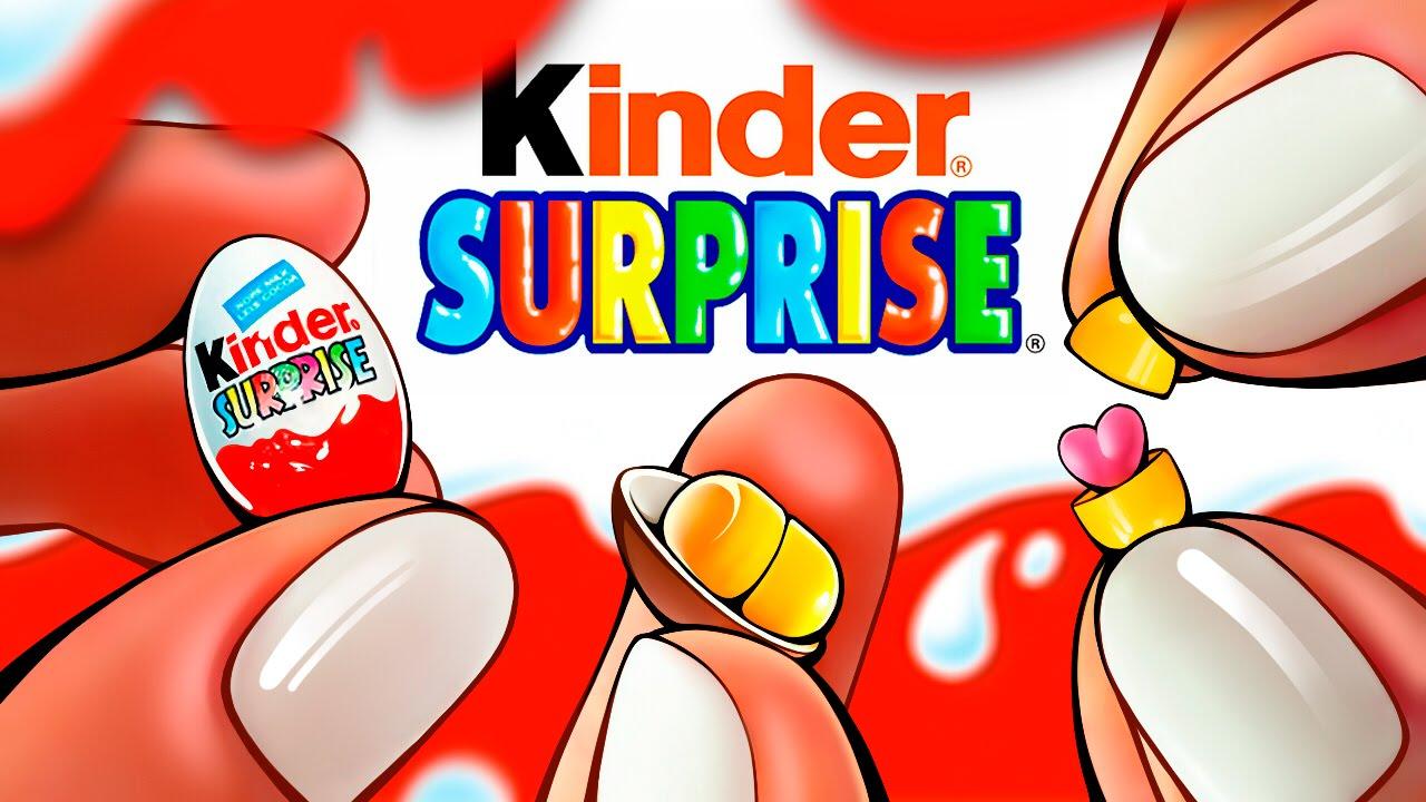 Diy Mit Kindern miniature kinder egg tutorial dollhouse diy