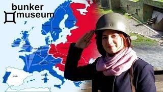 видео Музей холодной войны.