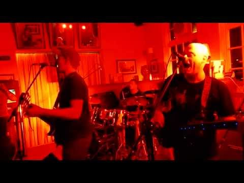 Loaded Revolver Nottingham Band - Live in Derby 2015 part 2