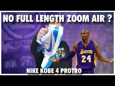 BUYER BEWARE! Kobe 4