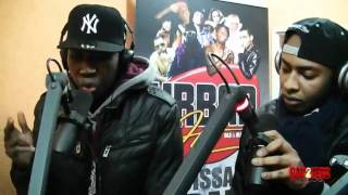 Sultan Feat. Fababy & Still Fresh - Freestyle 2012