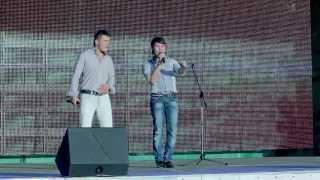 Скачать Айрат Сафин DJ Radik Хэркемнен уз язмышы Cабантуй 2012