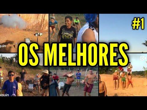 FUNDO DE QUINTAL OFC - OS MELHORES #1