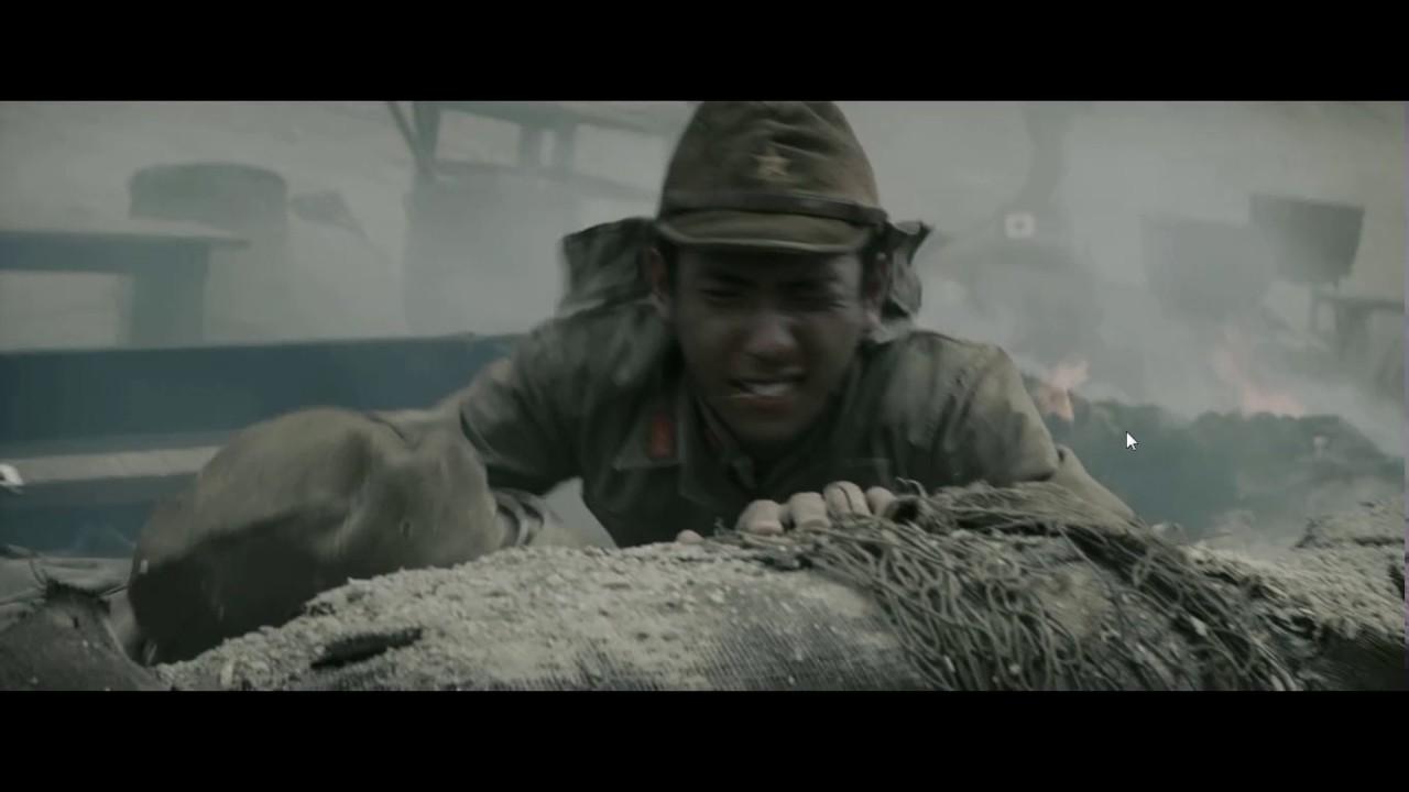 Letters from Iwo Jima  (Airstrike scene)
