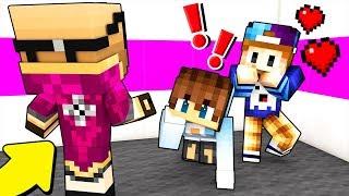 MI FINGO UNA RAGAZZA PER GRIFFARE!! (Minecraft Grief)