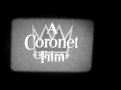 1965 Coronet Films: English Language and how it changes