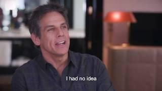MIP Exclusive: Ben Stiller on
