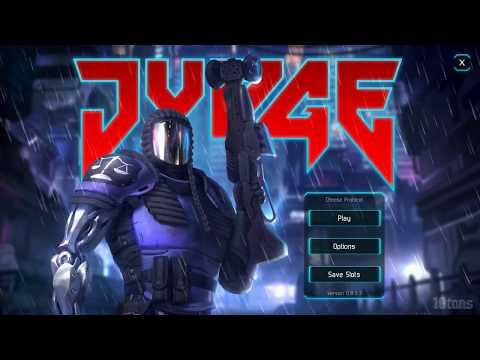 JYDGE - Gameplay  