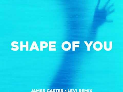 Shape of you - Karaoke version