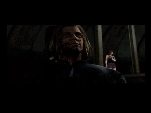 Silent Hill 4 The Room Part 23 Final Boss Walter Sullivan