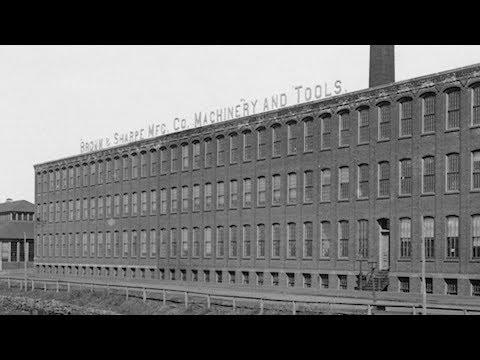 Hexagon Manufacturing Intelligence: The Beginning