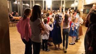 Веселые народные игры для детей и взрослых(, 2014-04-28T16:15:24.000Z)