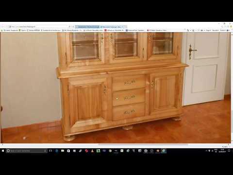 blender 3D modelling tutorial furniture part 1