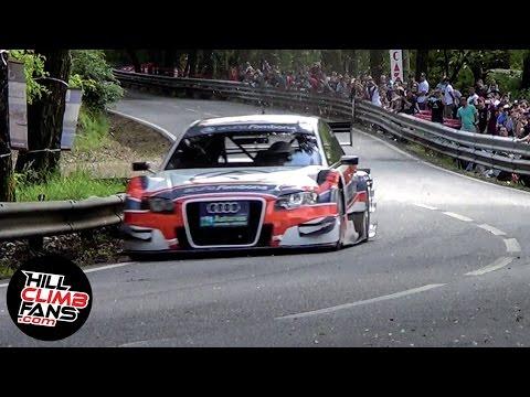 Audi A4 DTM - Fombona | Falperra 2014