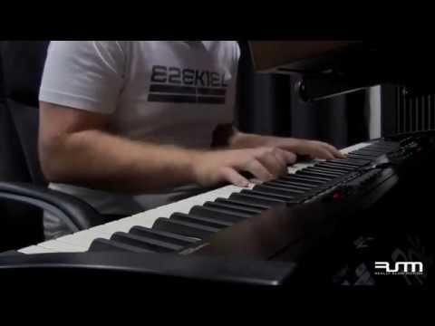 Really Slow Motion - Sunder   Live Performance