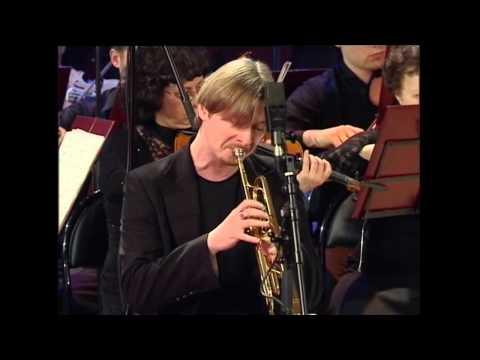 Д. Шостакович Концерт №1 для ф-но с оркестром