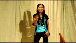 Allegra Allegra tamil song dance