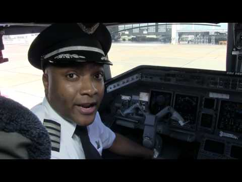 Trans State Airlines Captain Qualified First Officer Program