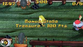 Spongebob Squarepants: Operation Krabby Patty [Right Side] Part 7