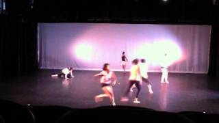 BCDG Group Dance Rehearsal---Master of the Universe