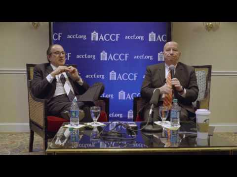 A Conversation with Ways and Means Chairman Kevin Brady on Tax Reform, February 14th, 2017