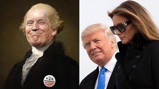 ABL LIVE:  President Donald J Trump Inauguration and Speech Live Stream and Reaction