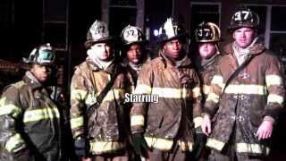Ritchie 37 (Help Is On The Way) 2011 Fire Department Video PGFD