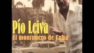 Buen Tumbao -Pio Leiva