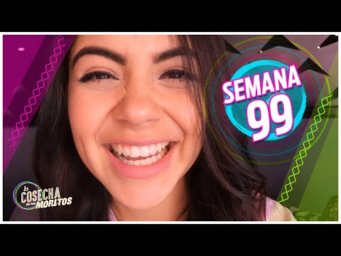 SEMANA 99 / MORITA CAMBIA DE LOOK