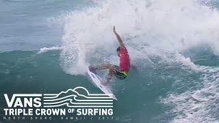 Hawaiian Pro : ça passe pour Bourez et Huscenot, ça casse pour Duru et Couzinet