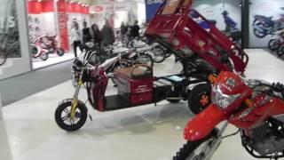 Moto Bike Expo Motosiklet Fuarı 2017 (26) (Arora Zorro)