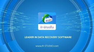 R-STUDIO Emergency Data Recovery