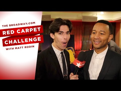 Red Carpet Challenge: Take a Taxi at JITNEY