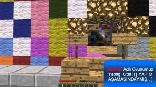 Minecraft - SlicerMC Tanıtım Videosu
