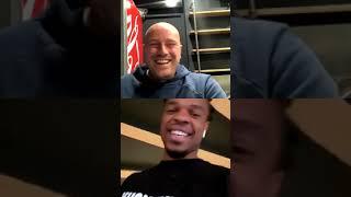 LoÏc RÉmy Explique Son DÉpart Du Losc  Lille  Pour Benevento  Italie  En Direct Sur Instagram